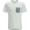 Arc'teryx M's Anzo T-Shirt Hemingray